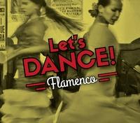 Flamenco-Lets Dance!-CD
