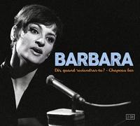 Dis Quand Reviendras-Tu-Barbara-CD
