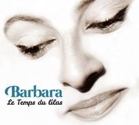 Le Temps Du Lilas-Barbara-CD