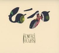 Fonetiq Flowers-Lojo-CD