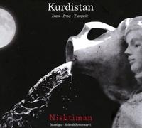 Kurdistan Nishtiman-Nishtiman-CD