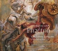 Lully / Phaeton-C. Rousset, Les Talens Lyriques-CD