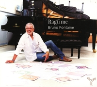 Ragtime-Bruno Fontaine-CD