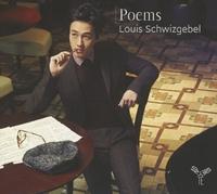 Poems-Louis Schwizgebel-CD