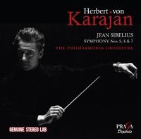Symphonies No 5 No 6 No 7-Berliner Philharmoniker-CD