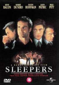 Sleepers (Import)-DVD