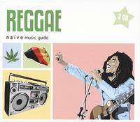 Naive Music Guides - Reggae--CD