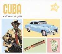 Naive Music Guides - Cuba--CD