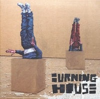 Walking Into A Burning House-Burning House-CD