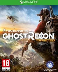 Tom Clancy - Ghost Recon Wildlands-Microsoft XBox One