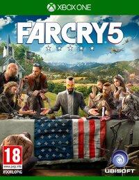 Far Cry 5-Microsoft XBox One