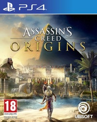 Assassins Creed – Origins-Sony PlayStation 4
