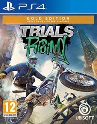 Trials Rising (Gold Edition)-Sony PlayStation 4
