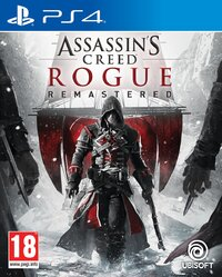 Assassin's Creed - Rogue Remastered-Sony PlayStation 4