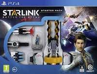 Starlink - Battle For Atlas Starterpack-Sony PlayStation 4