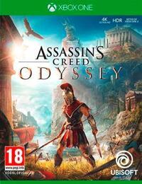 Assassins Creed - Odyssey-Microsoft XBox One