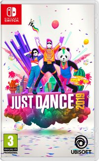 Just Dance 2019-Nintendo Switch