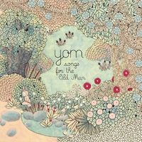 Songs For The Old Man-Yom-CD
