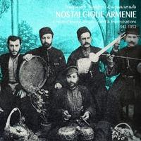 Nostalgique Armenie 1942-1952--CD