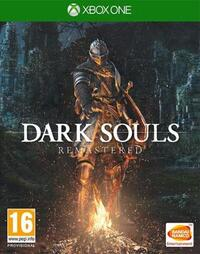 Dark Souls - Remastered-Microsoft XBox One