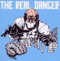 Real Danger-Real Danger-CD