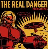 Making Enemies-Real Danger-CD