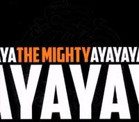 The Mighty Ya-Ya-The Mighty Ya-Ya-CD