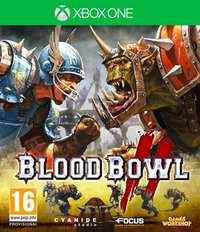 Blood Bowl 2-Microsoft XBox One