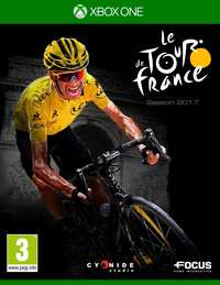 Tour De France 2017-Microsoft XBox One