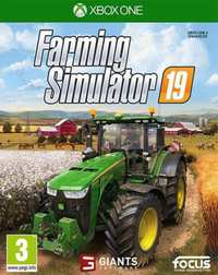 Farming Simulator 19-Microsoft XBox One