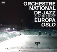 Europa Oslo-Orchestre National de Jazz-CD