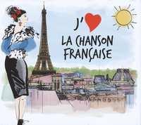 Jaime L Chanson Francaise--CD