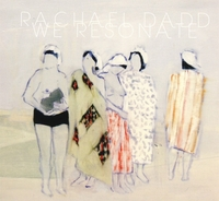 We Resonate-Rachael Dadd-CD