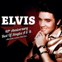 Best Of Singles A&B -HQ--Elvis Presley-LP