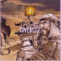 Diversit'-Dub Inc-LP