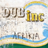 Afrikya-Dub Inc-LP