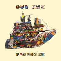 Paradise-Dub Inc-LP