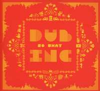 So What-Dub Inc-CD
