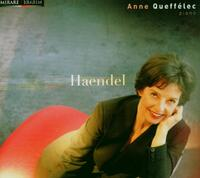 Oeuvres Pour Piano-Anne Queffelec-CD