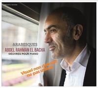 Arabesques-Abdel Rahman El Bacha-CD