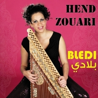 Bledi-Hend Zouari-CD