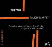 String Quartet No.12-Talich Quartet-CD