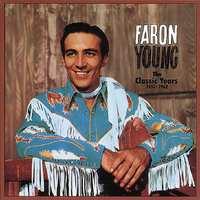 Classic Years 1952-1962-Faron Young-CD