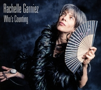 Who's Counting-Rachelle Garniez-CD