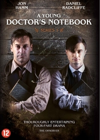 Young Doctors Notebook-DVD