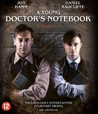 Young Doctors Notebook-Blu-Ray