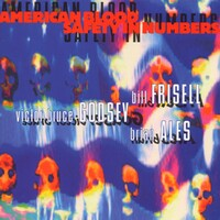 American Blood Safety In Numb-Bill Frisell, Brian Ales, Victor Bruce Godsey-CD