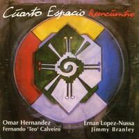 Reencuentro-Cuarto Espacio-CD