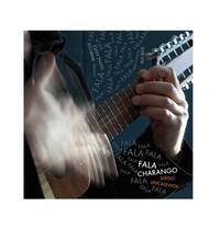 Fala Charango-Diego Jascalevich Trio-CD