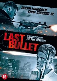 Last Bullet-DVD